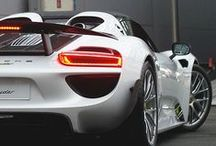 Sports Exotic / Exotic Cars with Style