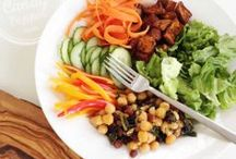 Plant Based Nutrition / Cruelty Free & Vegan based food, easy and super nutritious for your body!