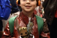 Awesome Cosplayers/Cosplay Costume Ideas / Comic-con  Supernova