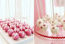 Cakepops / Pop Inspiration