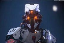 Cyber/Robot