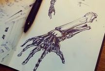 Advanced Techno Logical Drawings / Hi technological & mechanical designs