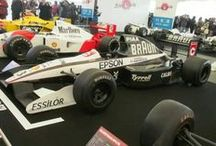 Original F1 / Old & New designs of Beautiful F1