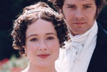 pride and prejudice / by Amy