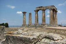 Greece / Holliday