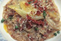 Food: risotto! (en andere rijstgerechten)