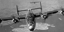 B-24s / B-24 Liberators from all WWII theaters.