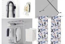 Michael's closet