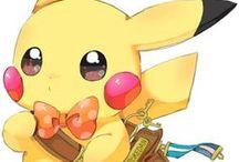 .pikachu//pokemon