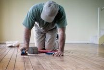 Wood Floor Sanding in Rockland County NY / For more information about Precision Hardwood Flooring Sanding Services in Rockland County, NY, give us a call at: 845-369-8814.