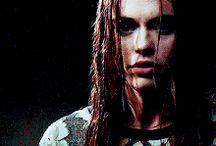 Holland Roden / Lydia Martin | banshee