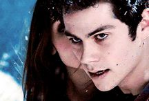 Stydia / Stiles and Lydia is the best ship ever