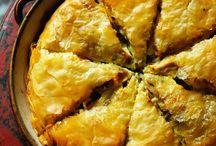 Food: bakken! (hartig)