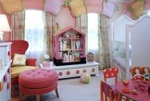 Annabelle - Room Ideas