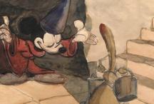 Disney Stuff / by Emily Haws