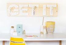 Ideas. DIY / Proyectos de DIY
