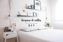 Deco / Proyectos de decoración, cocina, salón, dormitorios...