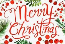 Ideas. Christmas time / Navidad Navidad dulce navidad :)
