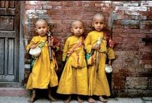 ♥Child monks and child nuns♥