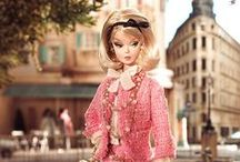 ♥Barbies in Pink♥