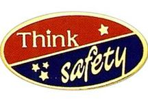 Safety Ideas / by ReillyCo
