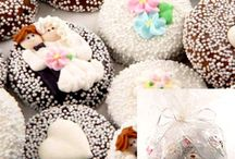 Wedding Ideas / Here are some ideas for wedding favors and other items for your special day! :-) / by ReillyCo