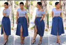 Style Ideas*(*)*
