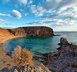 ☀ Espagne ☀ / L'Espagne, c'est bien connu, abrite certaines des plus belles plages du monde. Ajoutons à cela des côtes de rêve, Costa Brava et Costa Daurada en tête, et la péninsule ibérique est toute désignée pour devenir la destination touristique de rêve…