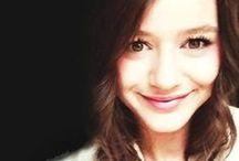 Eleanor :D / My beautiful ,favourite,wonderful ,fantabulous role model! / by Shilpa#WorldPeace>.