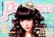 magazine♣