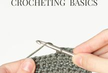 Crochet- let's give it a go!