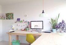 Ideas. Workspace / Así debería ser mi espacio de trabajo ideal