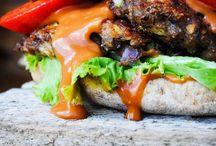 100 Days of V-Burgers