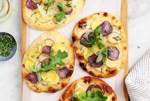 Ideas. Food photography / Fotografía culinaria, recetas, platos...
