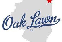 Oak Lawn, IL / Inspiration found from local area