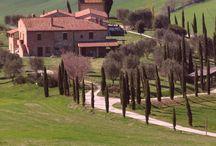 TOSCANA (Italia) e LUBERON (France) / Due delle più belle regioni del MONDO