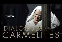 ♥Carmelite Martyrs of Compiegne♥