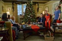 Switched at Birth Christmas Special Sneak Peak / Don't miss the Switched at Birth Christmas Special on Monday, December 8 at 9/8c on ABC Family! / by 25 Days of Christmas