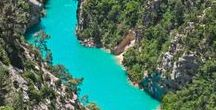 ● Paysages insolites ● / Découvrez les plus beaux paysages insolites !