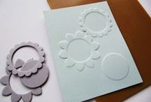 ♥Crafts - embossing♥