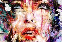 Art I admire / Art