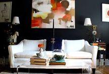 Decor / Home decor and design