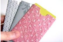 ♥Crafts - paper and cards♥