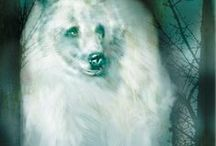 Totems end spirit animal's