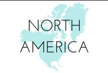 North America Travel / Planning and inspiration for North America travel. Advice, guides, and inspiration for backpacking and travelling in the USA, Canada, and the Caribbean.