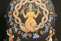 Primordial Goddesses