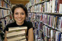 Re-imagining Libraries