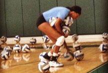 ~ Volleyball ~ / Bump...Set...Spike