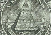 Freemasons Illuminaati