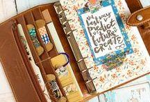 Planners & Journals